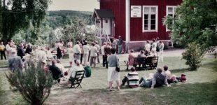 Fröskogs Hantverkscafé