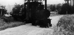 Järnvägsövergången vid Bruksgården