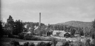 Fabriken på 20-talet
