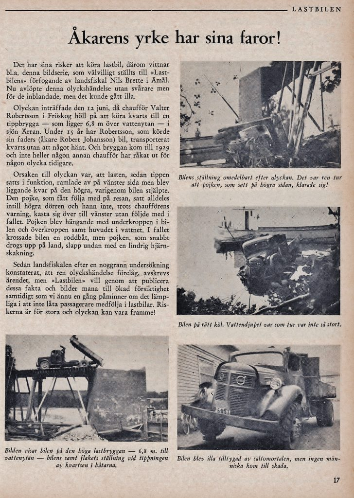OlyckaRobertssons_Lastbilen_8-1952