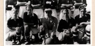 FIK:s A-lag 1948