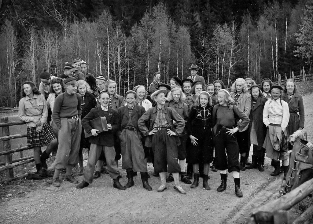 Oxakoff 1946