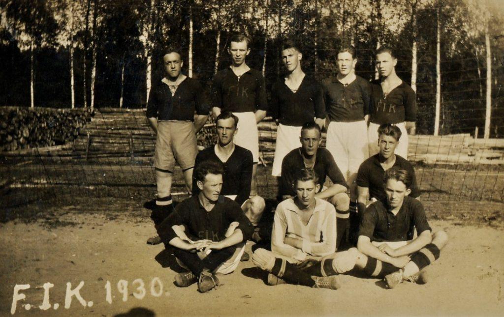 73a. FIK 1930