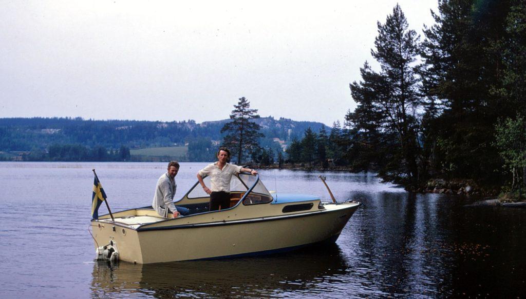 Båt 1975 a