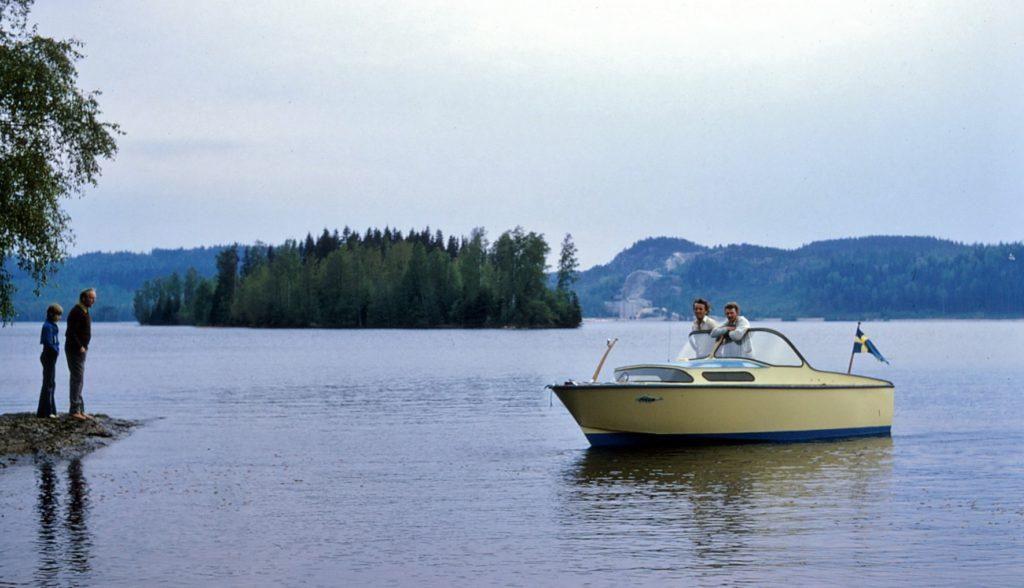 Båt 1975 b