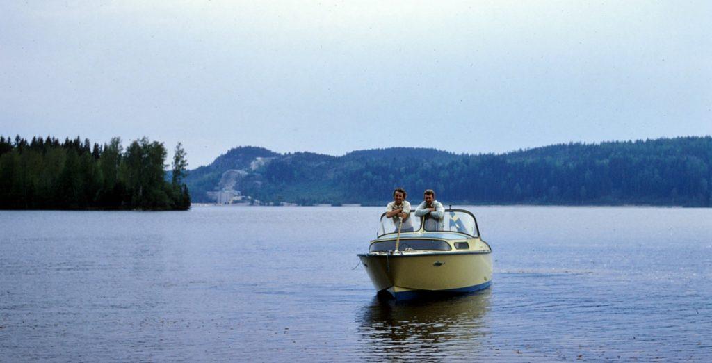 Båt 1975 c