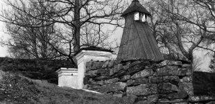 Klockstapeln i Fröskog