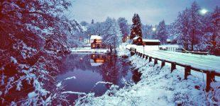 Vi önskar er alla en riktigt God Jul