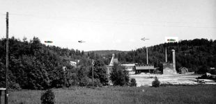 UFO över Fengersfors?