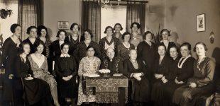 Kvinnogillet i Fengersfors