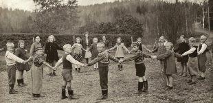 Småskolan 1948