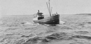 Ångbåten Fengersfors