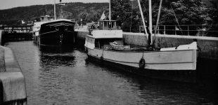 Fraktbåten Fengersfors
