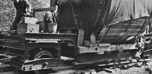Cylindertransport