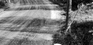 Den gamla vägen till Åmål