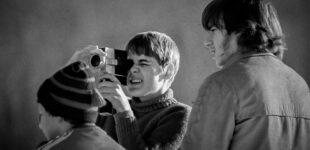 Filminspelning 1971
